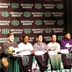 February 7th – Signing Day at HHS
