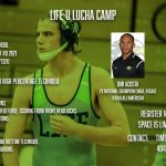 Wrestling Clinic – April 7 and 8