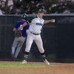 Hornet Baseball vs. Willis 4.13 – Photos by Game Day Photos