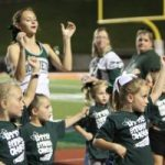 Little Stingers Cheer Clinic 2018