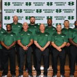 2018 Hornet Football, Coaches and Trainers