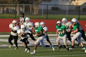 MPMS 8th Grade Football 11.9