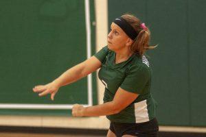 Lady Hornet Volleyball – JV 10.16