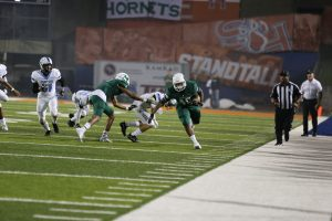 Hornet Football 10.26