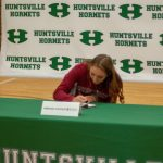 Cooper signs with Rider University