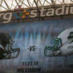 Huntsville Wins AREA Playoff - November 23rd
