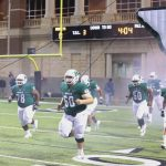 UIL Region Final Game 12.6 – David Tucker, HHS Student