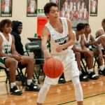 Boys Basketball vs Willis 1.3.19