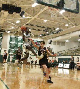 Hornet Basketball Freshman 1.15.19