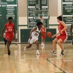 Hornet Basketball JV 1.15.19