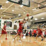 Hornet Basketball 1.15.19