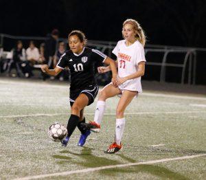 Lady Hornet Soccer 1.15