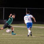 Hornet Soccer vs New Caney 1.18.19
