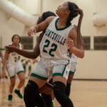 Lady Hornet Basketball 1.18.19