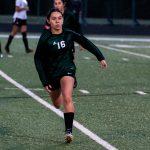 Lady Hornet Soccer 1.22.19