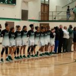 Lady Hornets Basketball 1.29.19