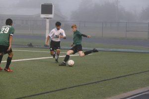 Men's JVA Soccer 2.22