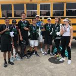 Tennis - February successes!