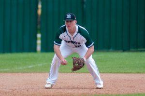 Hornet Baseball 3.14.19