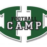 2019 Football Camp Online Signup