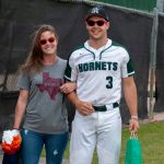 Hornet Baseball – Teacher Appreciation Night 4.12.19