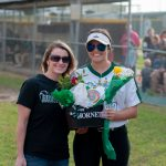 Lady Hornet Softball Teacher Appreciation Night 4.12.19