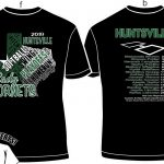 ORDER your Lady Hornet Softball Playoff Shirts!
