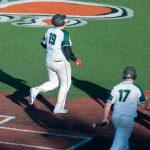 Hornet Baseball 4.18