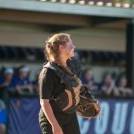 Lady Hornet Softball Bi-District Games