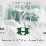 Game Day – Huntsville vs Port Neches-Grove  9.6.19