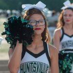Cheer Pics from the Kickoff 8.17.19