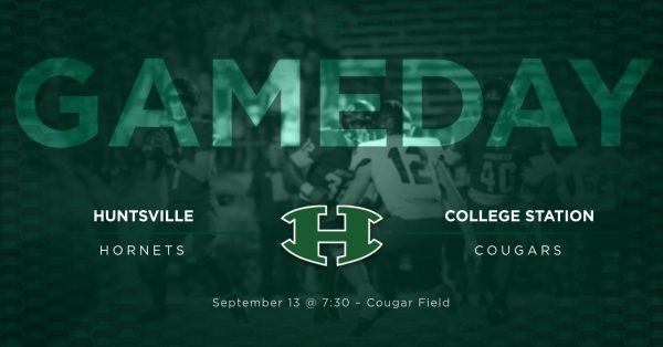 GAME DAY 9.13.19
