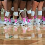 PINK OUT GAME Lady Hornet VB vs. Porter 10.8
