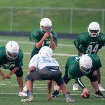 MPMS 7th Grade Football 10.15.19