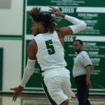 Hornet Basketball 12.20.19