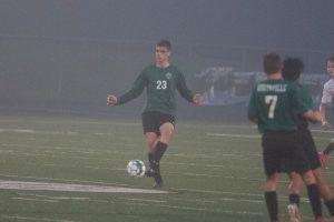 JV Soccer vs. Tomball 1.14.20
