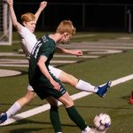 Men's Soccer vs. Grand Oaks 1.28