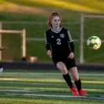 Lady Hornet Soccer January 2020