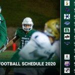 2020 Football Lineup
