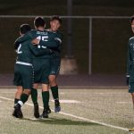 Boys Soccer vs. Lake Creek 2.7.20