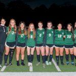 Lady Hornet Soccer - Senior Night, 2.28.20
