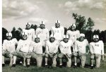 100 Years of Football – VOTE today for the 1953 Huntsville Hornets!