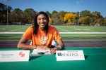 Alyssa Fielder Signs Letter of Intent with Sam Houston State University Volleyball program