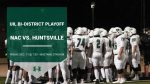 Hornet Football Bi-District Playoff Game Information
