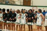 Lady Hornet Basketball Victory over John Tyler 1-5-2021
