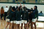 Lady Hornet Varsity and JV Basketball - Jan. 13, 2021