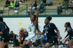 Lady Hornet Basketball vs. Lufkin 1.26.21