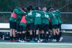 Boys JV Soccer vs. New Waverly - 1.27.21