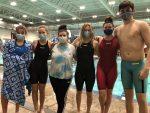 Regional Swim Meet