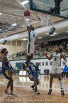 Hornet Basketball vs. Jacksonville